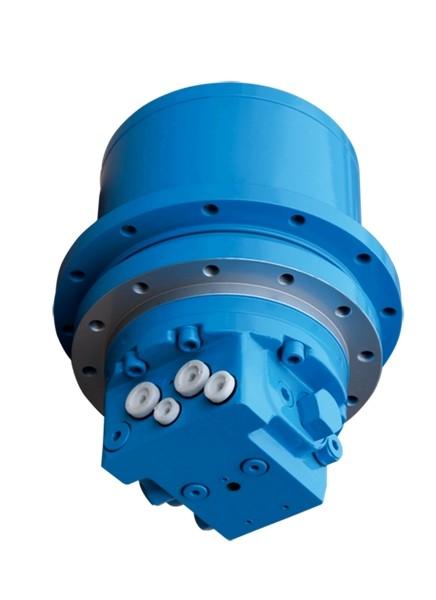Dynapac CC122-12 Reman Hydraulic Final Drive Motor