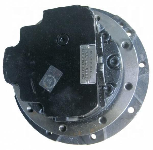 Dynapac 381868 Reman Hydraulic Final Drive Motor