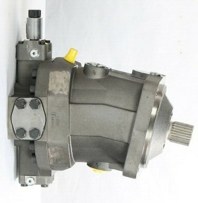 Dynapac CA144PD Reman Hydraulic Final Drive Motor