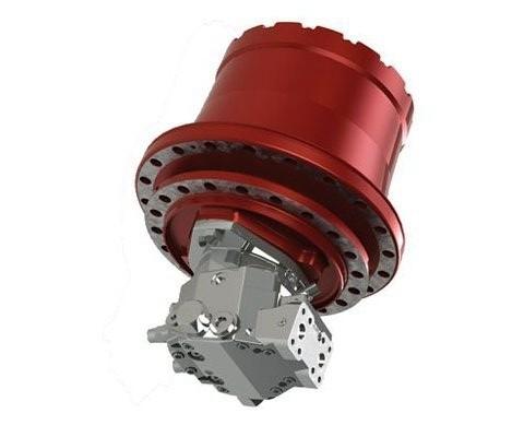 O&K RH1.16 Hydraulic Final Drive Motor