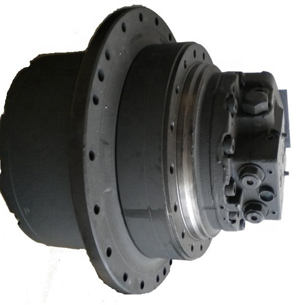 Case PM15V00021F1R Hydraulic Final Drive Motor