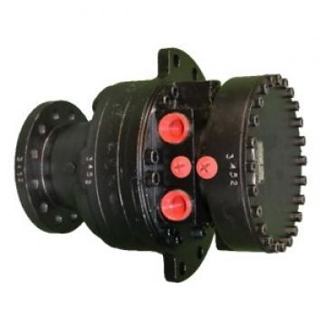 Massey-Ferguson 71412498 Reman Hydraulic Final Drive Motor