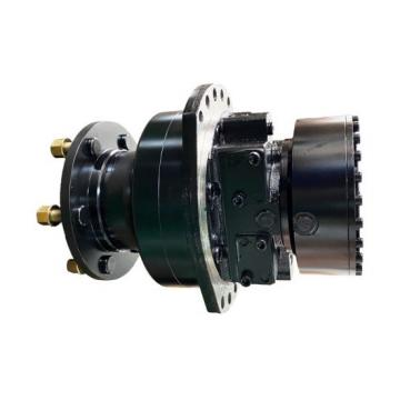 Bobcat 331E Reman Hydraulic Final Drive Motor