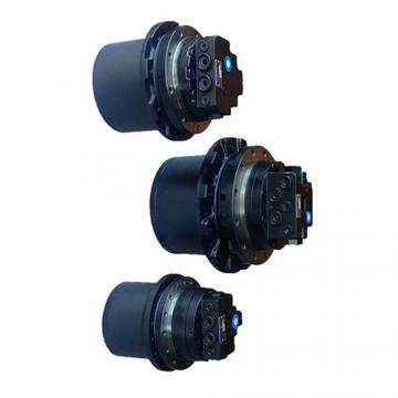 Pel Job EB150 Hydraulic Final Drive Motor