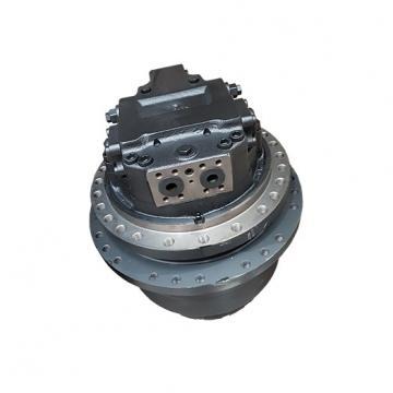Caterpillar D6D Hydraulic Final Drive Motor