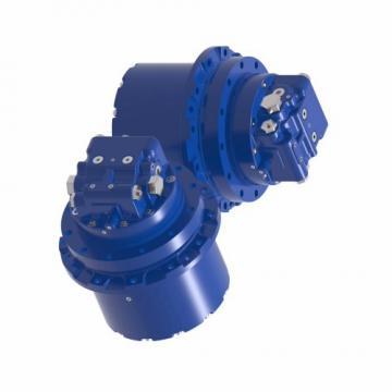 Caterpillar CB44B Reman Hydraulic Final Drive Motor
