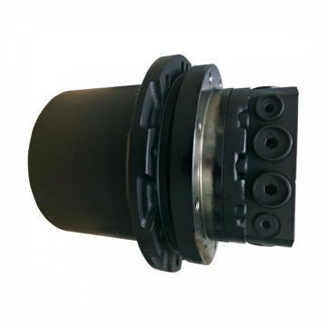 Caterpillar 367-8297 Hydraulic Final Drive Motor