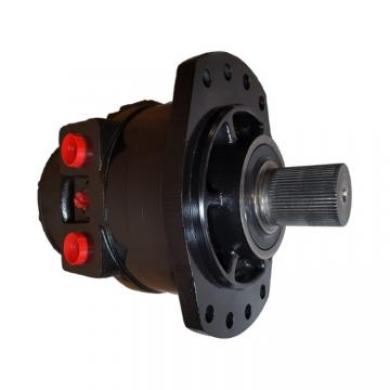 Caterpillar 378-9563 Hydraulic Final Drive Motor