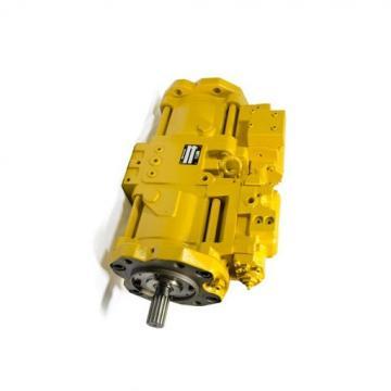 Caterpillar 329D Hydraulic Final Drive Motor