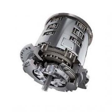 Caterpillar E200BL Hydraulic Final Drive Motor