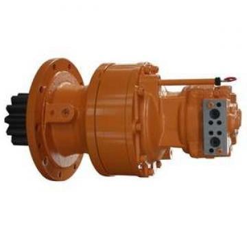 Dynapac 384790 Reman Hydraulic Final Drive Motor