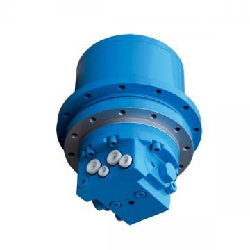 Dynapac CA150PD Reman Hydraulic Final Drive Motor