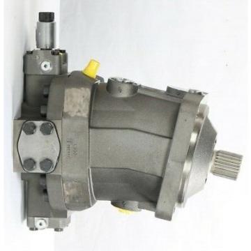 Dynapac 376123 Reman Hydraulic Final Drive Motor