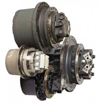 Bobcat 325G Oem Final Drive And Travel Motor