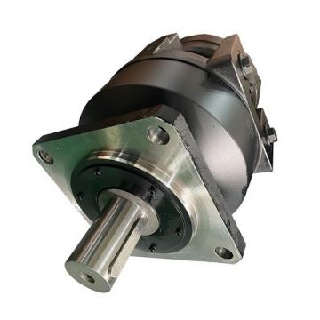 Bobcat 320 Oem Final Drive And Travel Motor