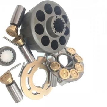 Ingersoll Rand 13320551 Reman Hydraulic Final Drive Motor