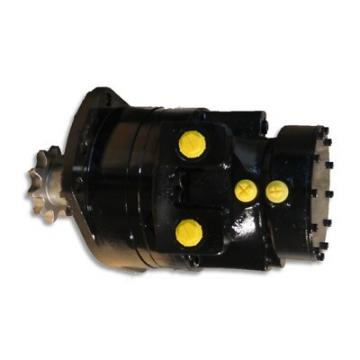 Gleaner A75 Reman Hydraulic Final Drive Motor