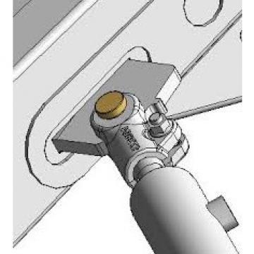 Gleaner 71412497 Reman Hydraulic Final Drive Motor