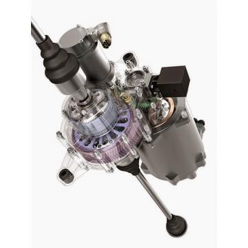 Case PU15V00021F1 Hydraulic Final Drive Motor