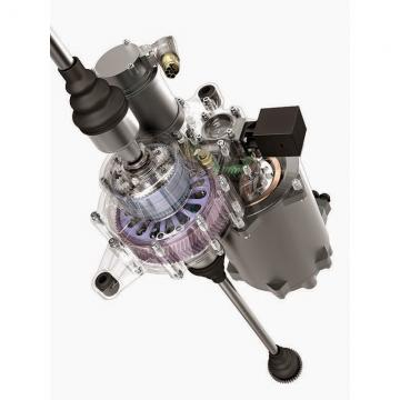 Case SR130 1-SPD Reman Hydraulic Final Drive Motor