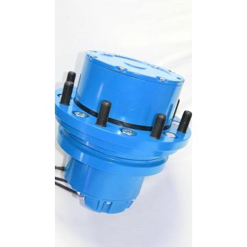Case PU53D00016F1 Hydraulic Final Drive Motor