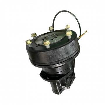 Case KLA0134 Hydraulic Final Drive Motor