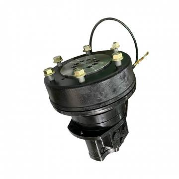 Case SR250 1-SPD Reman Hydraulic Final Drive Motor