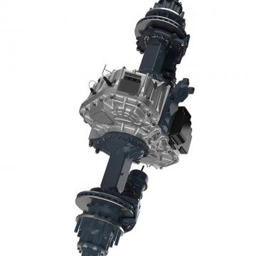 Case CX370C Hydraulic Final Drive Motor
