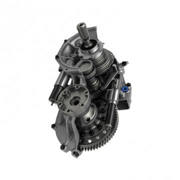 Case KAA1137 Hydraulic Final Drive Motor