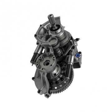 Case KBA 14840 Hydraulic Final Drive Motor