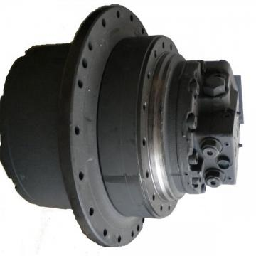 Case SR285 1-SPD Reman Hydraulic Final Drive Motor