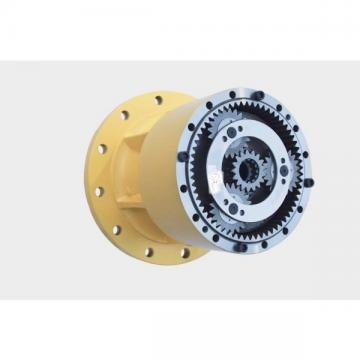 Case CX350 Hydraulic Final Drive Motor