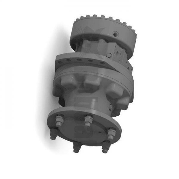 Bobcat 331G Hydraulic Final Drive Motor #3 image