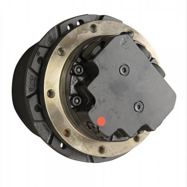 Bobcat 331G Hydraulic Final Drive Motor #1 image