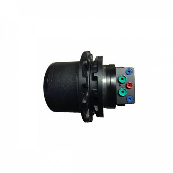 O&K RH1.18 Hydraulic Final Drive Motor #3 image