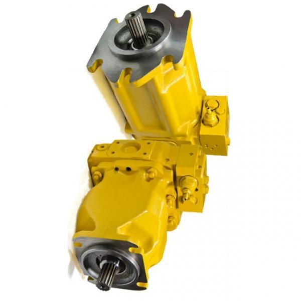 Caterpillar 345CL Hydraulic Final Drive Motor #3 image