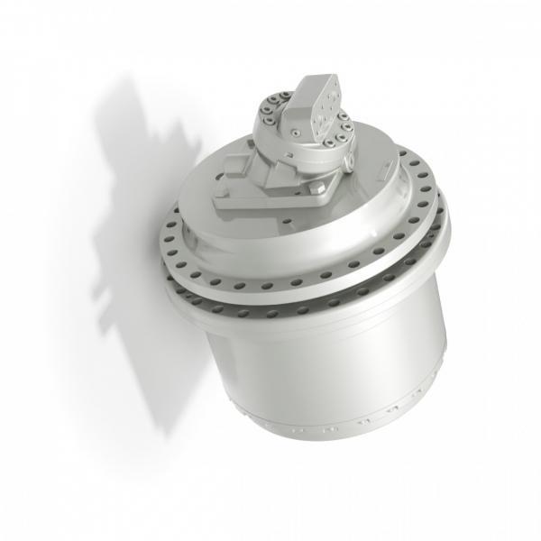 O&K RH1.18 Hydraulic Final Drive Motor #2 image