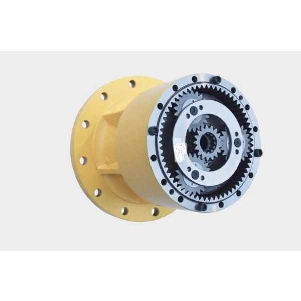 Case SV300 2-SPD Reman Hydraulic Final Drive Motor #2 image
